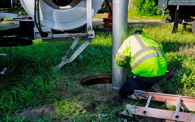 Drainage Installation & Repairs